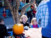 Halloween Costume & Trick-or-Treating Festival | Ghirardelli Sq.