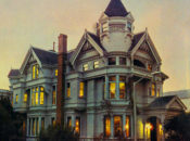 "$2 Off: ""Mayhem Mansion"" Haunted Tours of 1886 Victorian (Oct 23-31)"