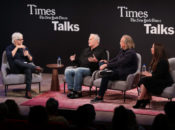 """NY Times in San Francisco: """"5G and The Future"""" Panel 