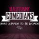 Really Funny Comedians (Who Happen to Be Women) | Cobb's