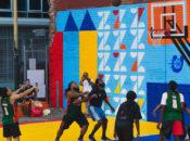 Dance Jam X Basketball Tournament Final | SoMa