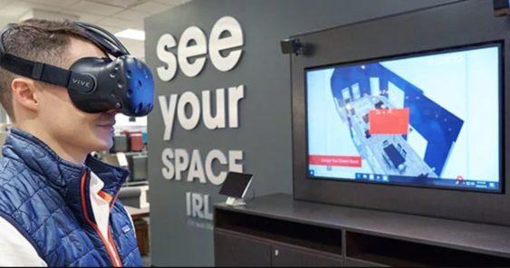 Macy 39 s free furniture vr customization 3d room designer - Free 3d room design ...