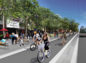 SF's Market Street is Now Car-Free Starting Today | January 29