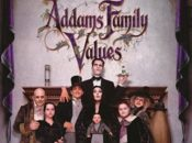 Town Square Free Movie Night: Addams Family Values | Noe Valley