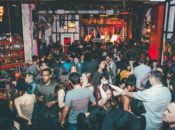 The Function: Hyphy vs Crunk with Hip Hop & RnB Night | SF