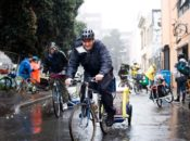 SF Bicycle Coalition's Night & All-Weather Biking Class | Noe Valley