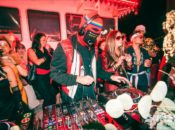 2019 Sunset Halloween Costume Boat Party | SF