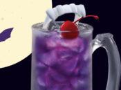 Applebee's $1 Vampire Cocktails | Final Day