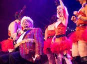 Hubba Hubba Revue: Holiday Spectacular | DNA Lounge