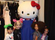 Hello Kitty Meet & Greet Holiday Party at Macy's  | SF