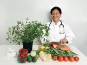 Free Macy's Cooking Demo: Healthy Holiday Meals w/ Linda Shiue  | SF