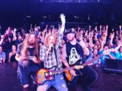 Grunge Rock Tribute Band: Smells Like Nirvana   Bottom of the Hill