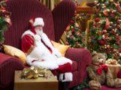 Holiday Meet & Greet with Santa Claus | San Mateo