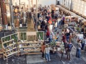 Head West Holiday Marketplace | Alameda