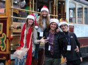 20% Off: 35th Annual Cable Car Caroling | SF