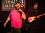 """SF's Ultimate """"Cabaret Karaoke"""" w/ Live Band 