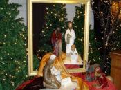 32nd Annual Christmas Creche Exhibit | Palo Alto