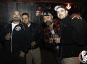 SF Eagle's Growlr Party | SoMa