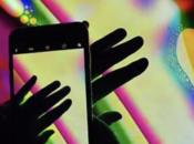 "Brand New Interactive Lighted Art: ""Kaleidoscope"" | SF"