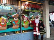 Light Up the Laurel & Santa Stroll | Oakland
