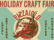 "Oakland's ""Pizzailo"" Holiday Craft Fair 