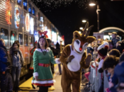 Caltrain Holiday Train Whistle-Stop Tour: World's Largest Toy Train | 2019