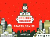 "Christmas Eve ""Emperor Norton's Holiday Market"" | Final Night"