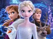 "Disney's ""Frozen 2"" Sneak Preview | AMC Kabuki"