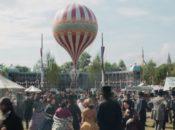 Free Hot Air Balloon Rides & Festival on Treasure Island | SF