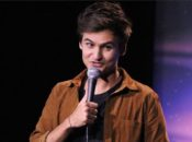 Comedy Night: Moses Storm (NBC/Netflix) | The Punch Line