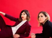 Iconic Riot Grrrl Trio: Sleater-Kinney | Fox Theater