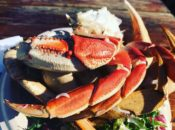 4th Annual All-You-Can-Eat Crab Feast | SF