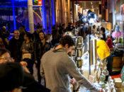 Holiday Bazaar NightLife | California Academy of Sciences