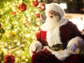 Ghirardelli Holiday Marketplace: Shop, Dine & Meet Santa | SF