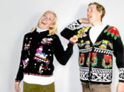 Ugly Christmas Sweater Party: Contest, Themed Drinks & Movies | Oakland