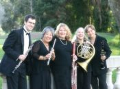 "SF Chamber Orchestra ""World of Woodwinds"" Family Concert 
