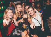 """Candyland"" New Years Eve Mash-Up Hip Hop & RnB Party   Milk Bar"