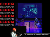 Freedom Narrative: An Afternoon of Collective Art & Expression | SF