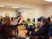 Dance for All Bodies: Free Adaptive & Improvisational Dance Classes | Berkeley