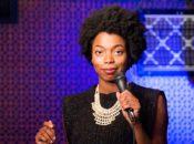 Comedy Night: Sasheer Zamata (Saturday Night Live) | Cobb's