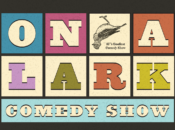 On a Lark Comedy Show: Fundraiser for Mission High School | SF