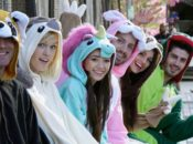 Onesie SF Pub Crawl: Drinks, Costume Contest & Cash Prizes | 2020