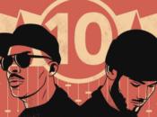 Motown On Mondays 10-Year Anniversary | 1015 Folsom
