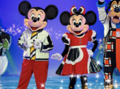 "Disney On Ice presents ""Mickey's Search Party"" 