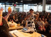 Cheesemonger Invitational Winter 2020 | SF