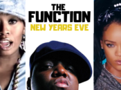 The Function: NYE Dance Party w/ Missy Elliot, Rhianna + B.I.G. | Oakland