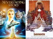 Movie Night Double Feature: The Neverending Story & Labyrinth | The Chapel