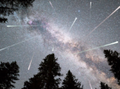 California Has Best View of First Meteor Shower of 2021