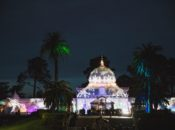"VIP Tix ""Night Bloom"" at Conservatory of Flowers 