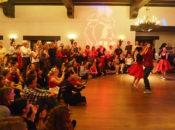 Valentine's Day Sock Hop: '50s Rock 'n Roll Dance Party | Presidio